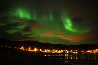 tromso nothern lights